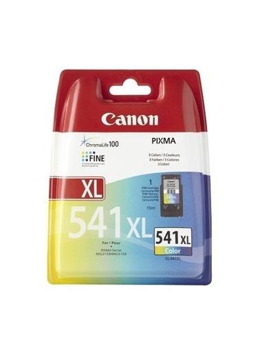 Canon Canon Cl-541XL Renkli Mürekkep Kartuş Renkli